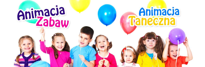 urodziny rzeszów-animator rzeszów-animacja dla dzieci-animacja taneczna-układy taneczne-zabawa z animatorem