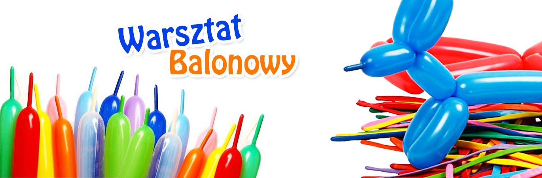 modelowanie balonów-skręcanie balonów-balonowe zwierzatka-jak skręcać balony-warsztat balonowy dla dzieci-ciekawe zajęcia dla dzieci