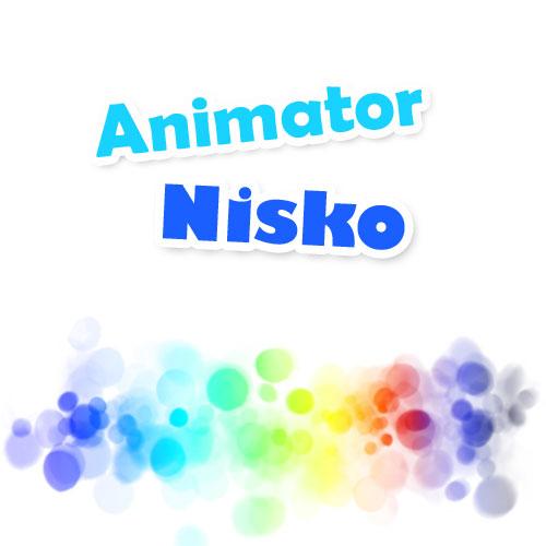 animator nisko-animator zabaw dla dzieci-anna szubert